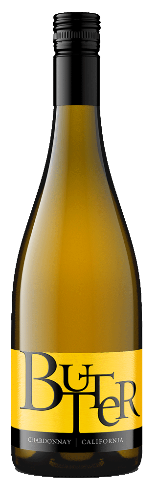 JaM Cellars Butter Chardonnay 2018 750ml