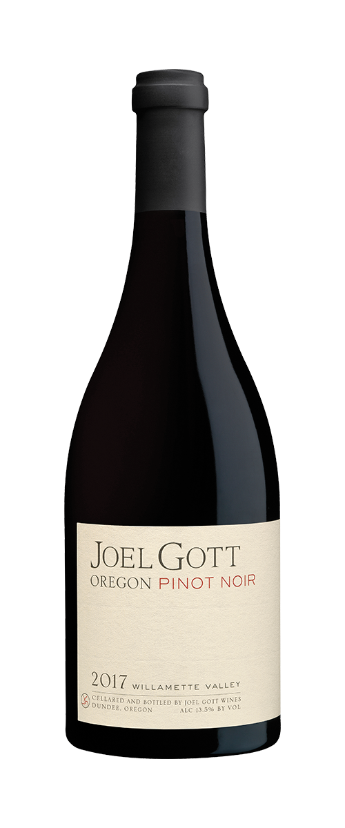 Joel Gott Pinot Noir Williamette Valley 2018 750ml