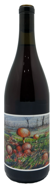 Johan Drueskall Williamette Valley Pinot Gris 2016 750ml