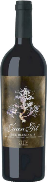 Juan Gil Red Blend 2018 750ml