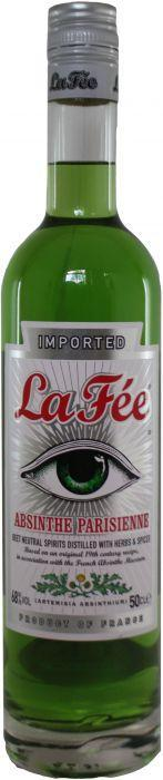 La Fee Absinthe Parisienne 750ml