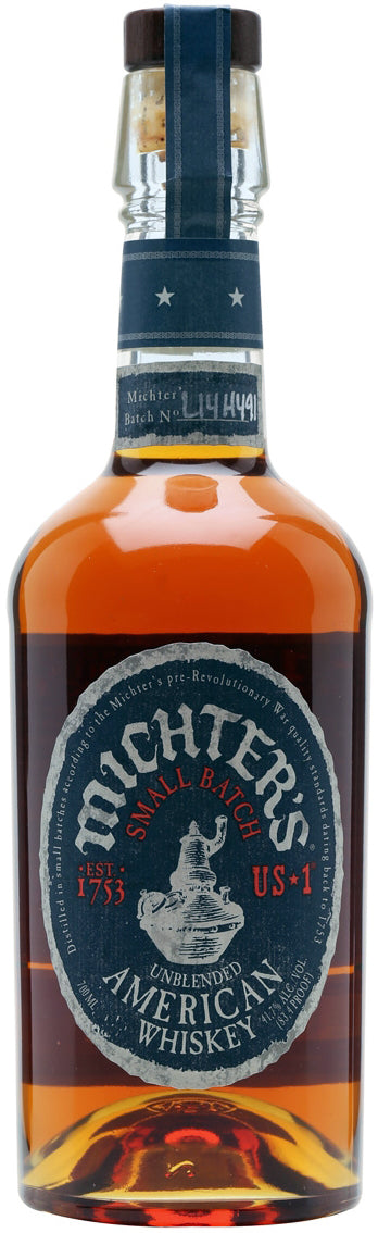 Michter's US*1 Small Batch American 750ml