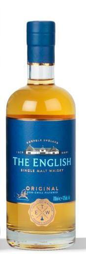 The English Original 750ml