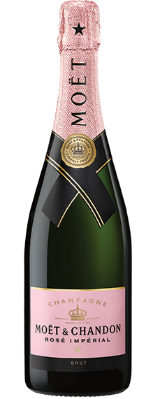 Moet Imperial Brut Rose 750ml