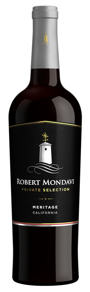 Robert Mondavi Private Selection Meritage 750ml