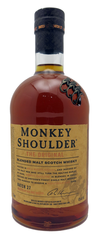 Monkey Shoulder Whiskey 1.75L