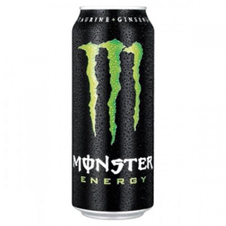 Monster Energy 16oz