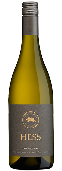 Hess Shirtail Ranches Chardonnay 2018 750ml