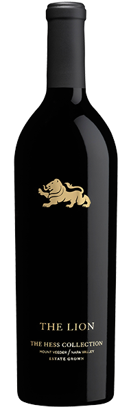 Hess Collection The Lion Cabernet Sauvignon 2016 750ml