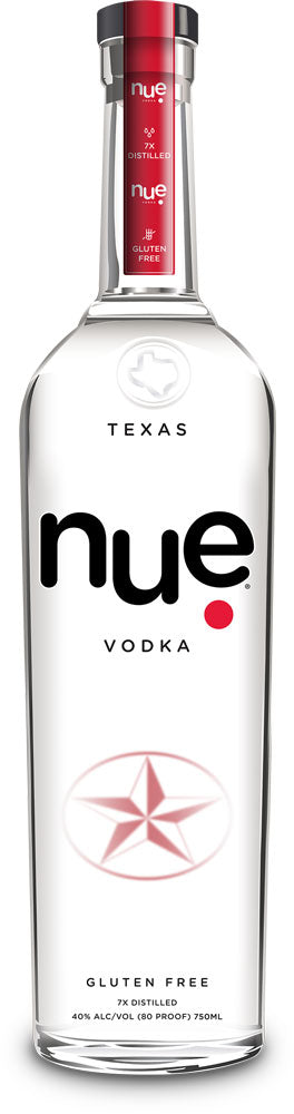 Nue Vodka 750ml