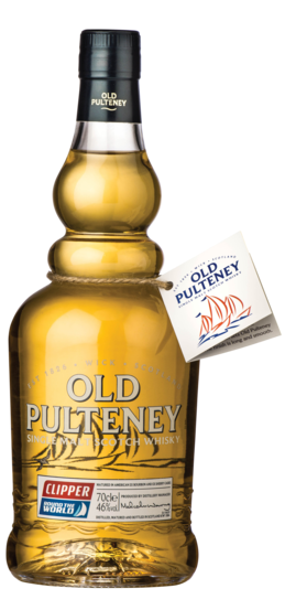 Old Pulteney Clipper 750ml