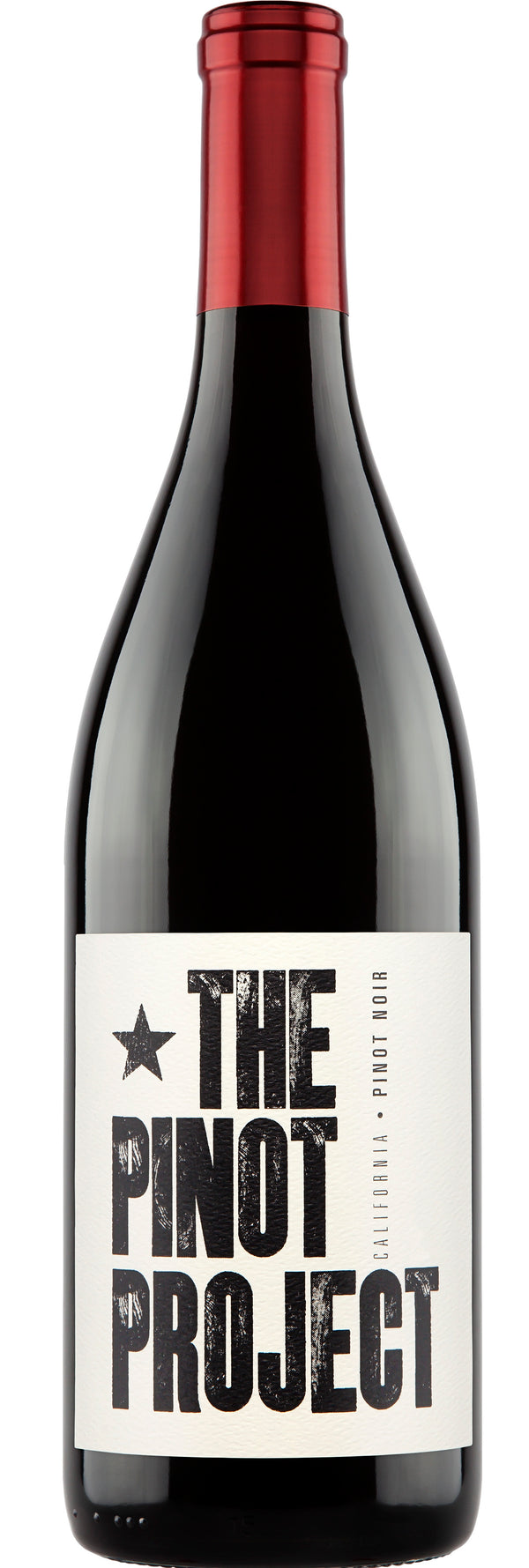 The Pinot Project Pinot Noir 2018 750ml