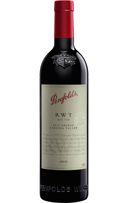 Penfolds RWT Shiraz Cabernet 2015 750ml