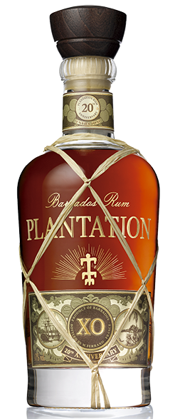 Plantation Single Cask XO Barbados Rum 750ml