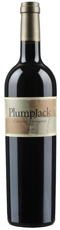 PlumpJack Estate Cabernet Sauvignon 2017 750ml