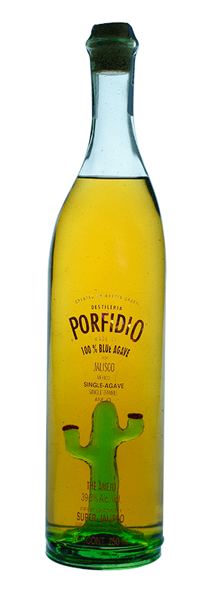 Porfidio Tequila The Extra Anejo 750ml