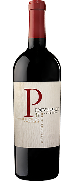 Provenance Rutherford Cabernet Sauvignon 2016 750ml