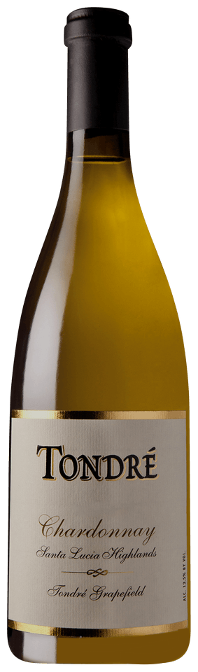 Tondre Chardonnay Santa Lucia Highlands 2018 750ml