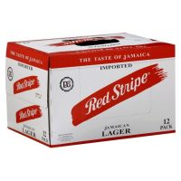 Red Stripe 12Pk Bottles