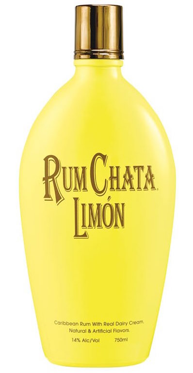 RumChata Limon Cream Liqueur 750ml