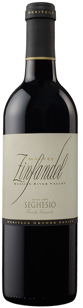 Seghesio Zinfandel Home Ranch 2015 750ml
