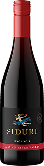 Siduri Pinot Noir Russian River Valley 2017 750ml