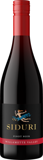 Siduri Pinot Noir Willamette Valley 2017 750ml