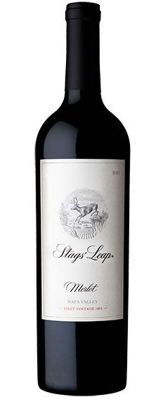 Stags' Leap Winery Merlot 2016 750ml