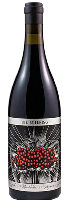 Sans Liege The Offering GSM 2018 750ml