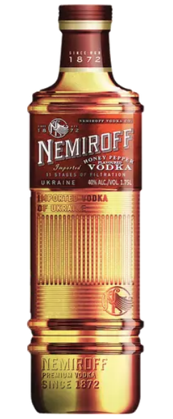 Nemiroff Honey Pepper 1.75L