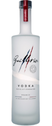 Guillotine Vodka 750ml