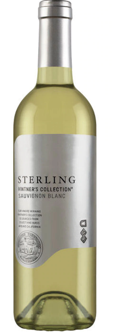 Sterling Vintner's Collection Sauvignon Blanc 2018 750ml