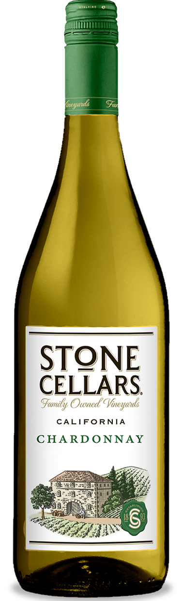Stone Cellars Chardonnay 750ml
