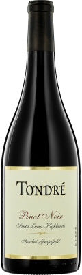 Tondre Pinot Noir Santa Lucia Highlands 2016 750ml