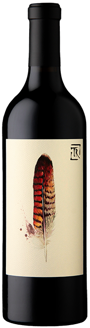 Turtle Rock Westberg 4Hearts Vineyard Red 2017 750ml