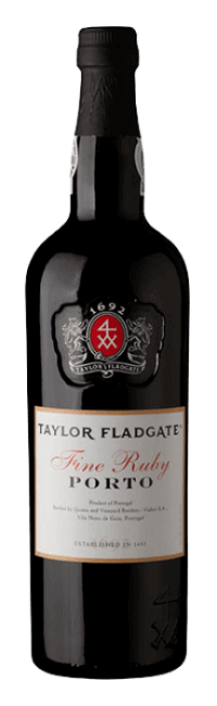 Taylor Fladgate Ruby Port 750ml