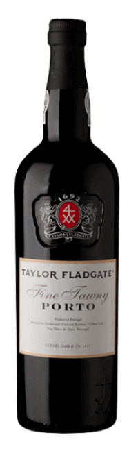 Taylor Fladgate Tawny Port 750ml