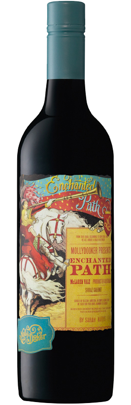 Mollydooker Enchanted Path 2017 750ml