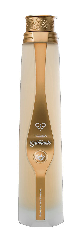 Gran Diamante Tequila Reposado 750ml