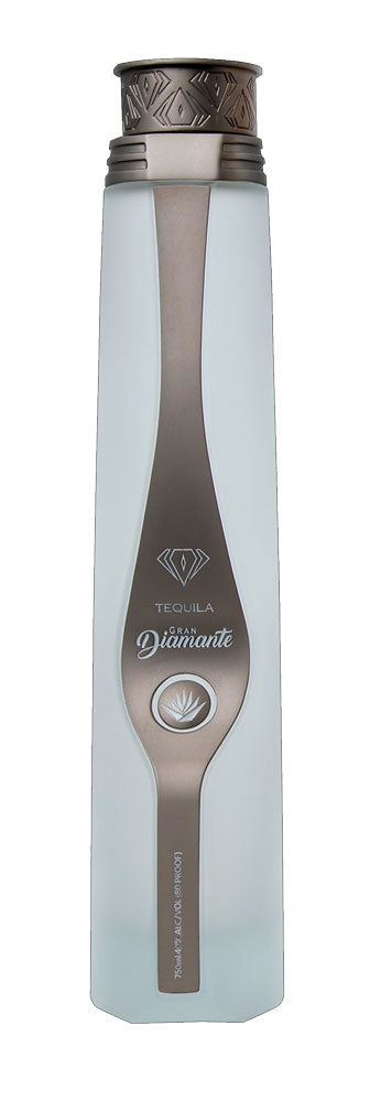 Gran Diamante Tequila Plata 750ml