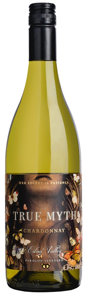 True Myth Chardonnay 2017 750ml