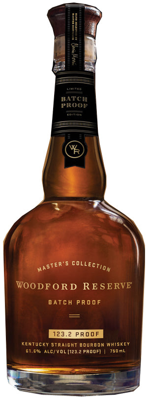 Woodford Master's Batch Proof Bourbon 2019 750ml