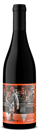 Wonderwall Pinot Noir 2019 750ml