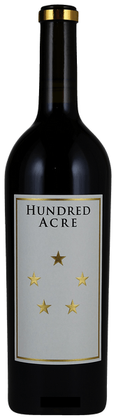 Hundred Acre Ancient Way Vineyard Shiraz 2006 750ml