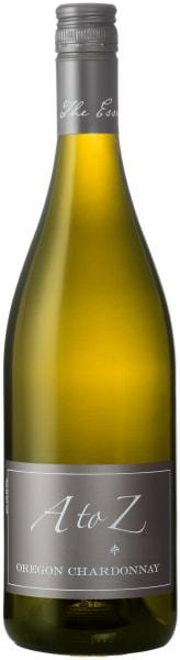 A to Z Oregon Chardonnay Organic 2018 750ml