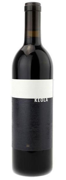 Aaron Keola Red 2017 750ml