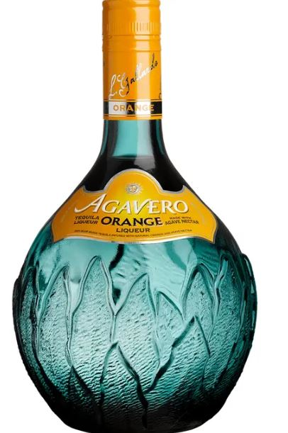Agavero Orange Liqueur 375ml