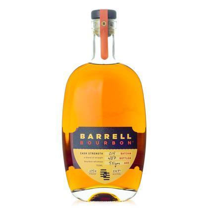 Barrell Bourbon Batch 19 9.5yr 750ml