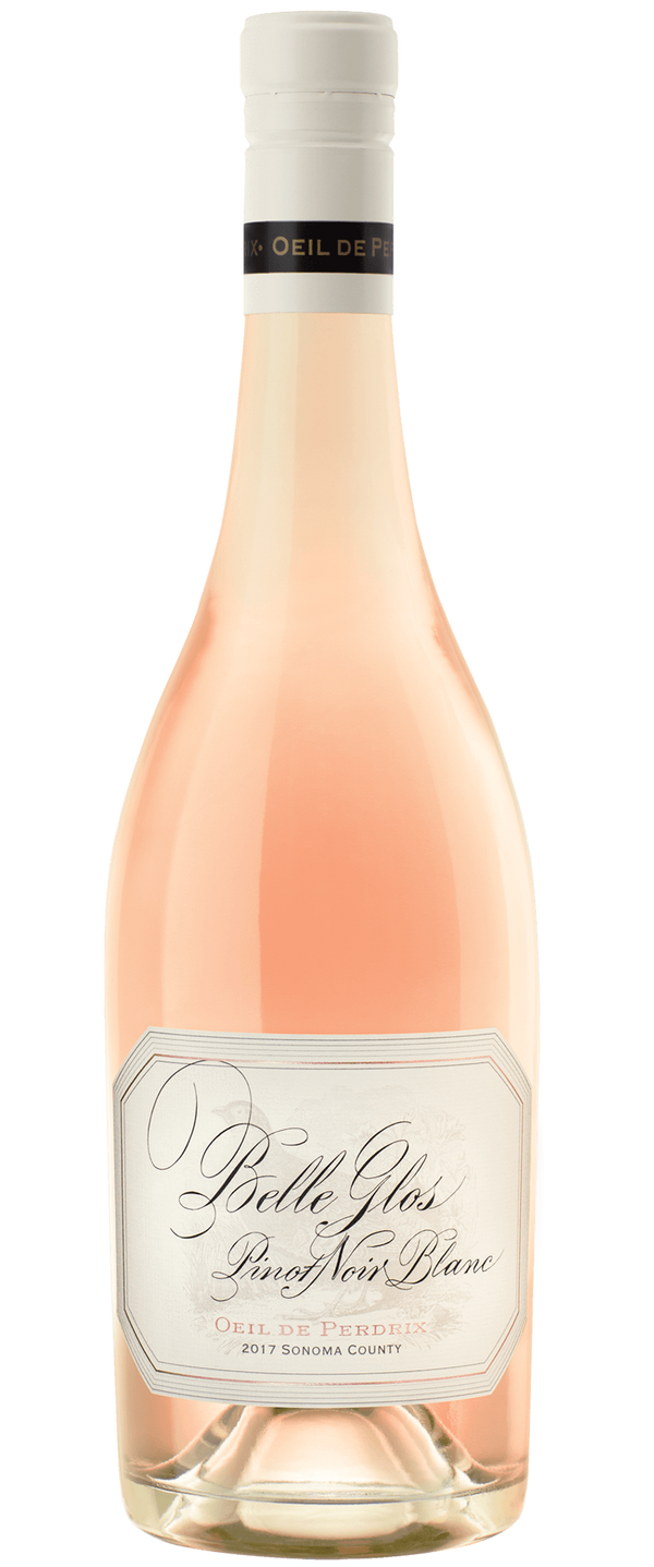 Belle Glos Pinot Noir Blanc Rose 2019 750ml