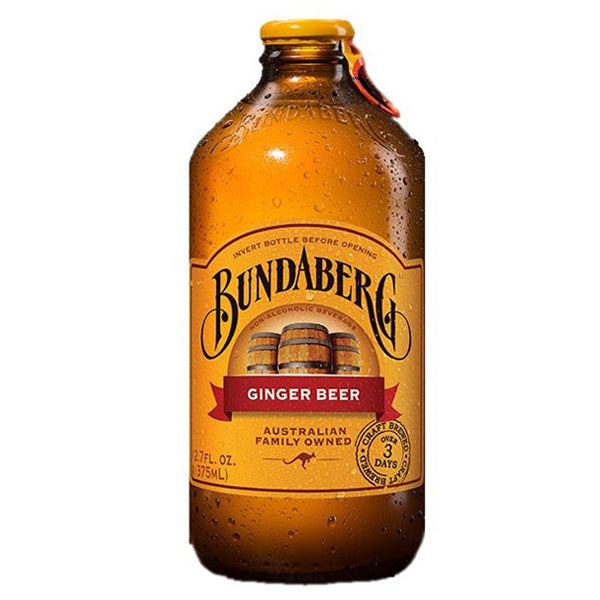 Bundaberg Ginger Beer 12.7oz